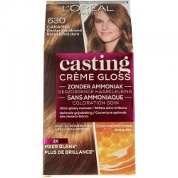Casting creme gloss 630 Caramel