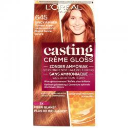 Casting creme gloss 645 Amber