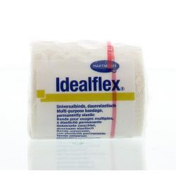 Idealflex windsel elastisch 5m x 6cm