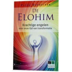 De Elohim krachtige engelen