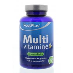 Multivitaminen tablet