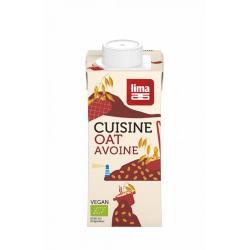 Oat cuisine