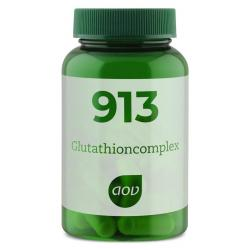 913 Glutathioncomplex