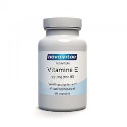 Vitamine E 200IU