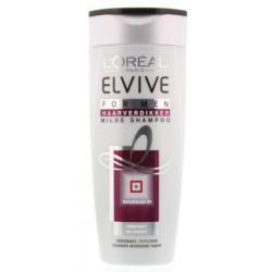 Elvive shampoo haarverdikker for men