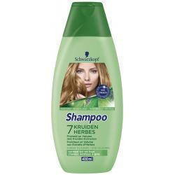 Shampoo 7 kruiden