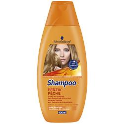 Shampoo perzik