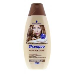 Shampoo repair & care