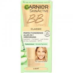 Skin naturals BB miracle skin perfector licht