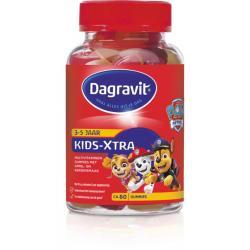 Kids gummies Dora