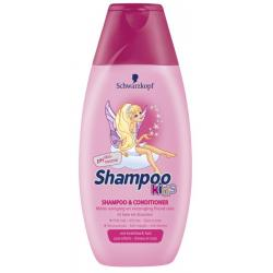 Shampoo girls fee