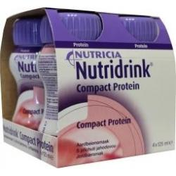 Compact proteine aardbei