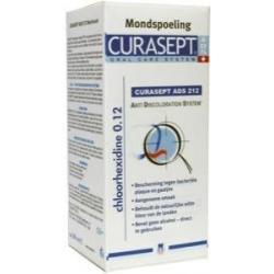Chloorhexidine 0.12% mondspoeling