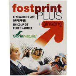 Fost print plus energy