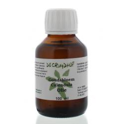 Calendula / goudsbloem olie