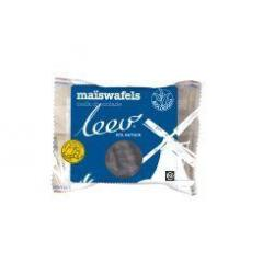 Bio choco maiswafels melk