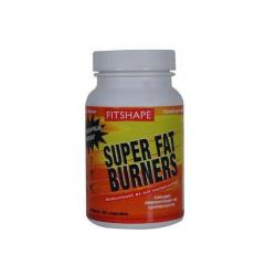 Super fat burner HCA