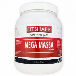 Mega 16000 I vanille