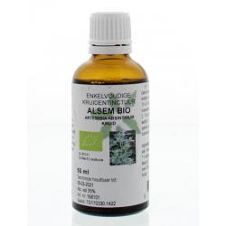 Absinthium absinthium / alsem