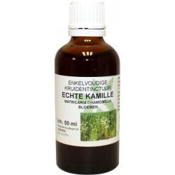 Matricaria chamomilla fl / echte kamille