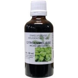 Melissa officinalis herb / citroenmelisse