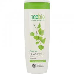Shampoo volume