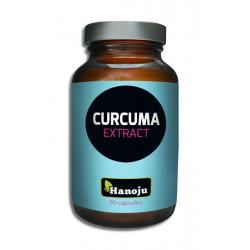 Curcuma extract 400 mg