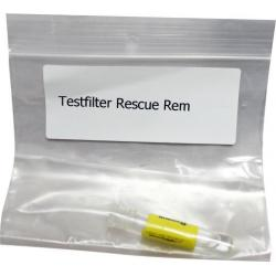 Testfilter Alive rescue remedy