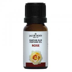 Parfum olie rozen