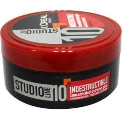 Studio line indestructible gel glue