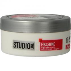 Studio line high gloss wax pot