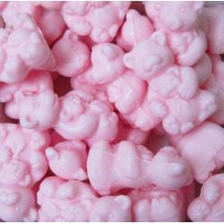 Soap beer met kind roze 30 gram