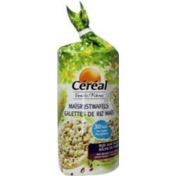 Rijstwafel omega 3