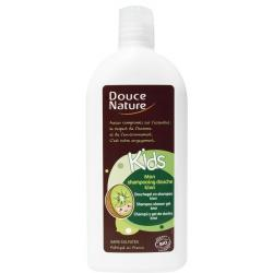 Douchegel & shampoo kids kiwi