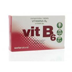 Vitamine B6 retard 1.4 mg
