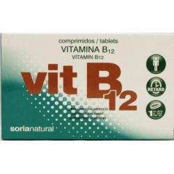 Vitamine B12 retard 2.5 mcg