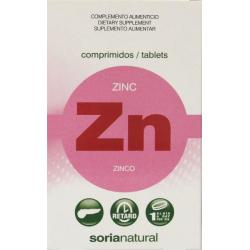 Zink retard 10 mg