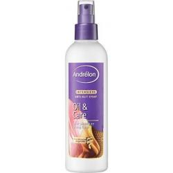 Antiklit spray oil & care