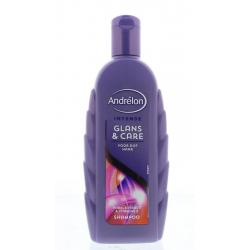 Shampoo glans & care