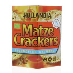 Matze cracker naturel