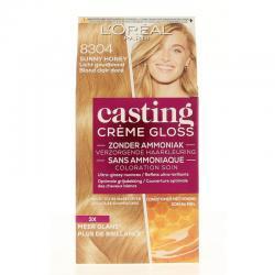 Casting creme gloss 8304 Licht goudblond