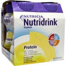 Protein vanille