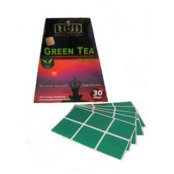 Ti ji groene thee pleisters