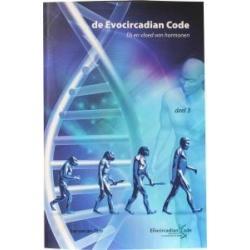 Evocircadian code deel 3 Eb vloed hormonen