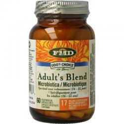 Adult blend probiotica