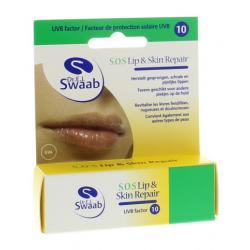 SOS lip & skin repair blister
