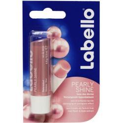 Pearl & shine blister