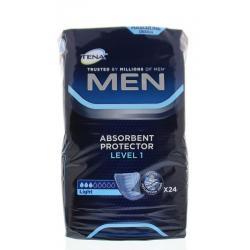 Men level 1