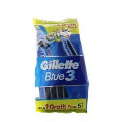 BlueIII wegwerpmesjes