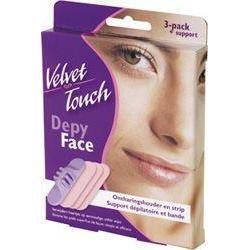 Depi-face gezicht